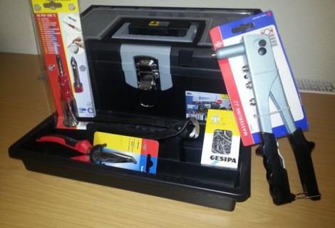Reperaturbox CMG